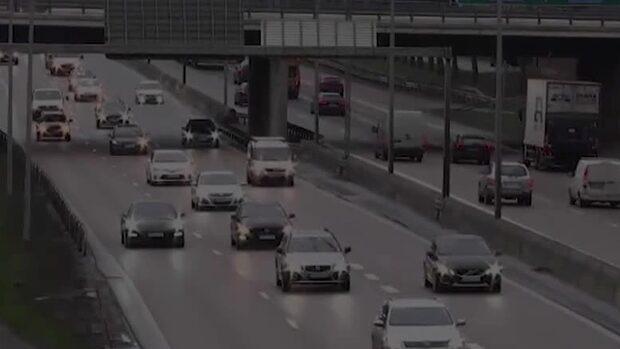 Trafikolyckor i Västsverige