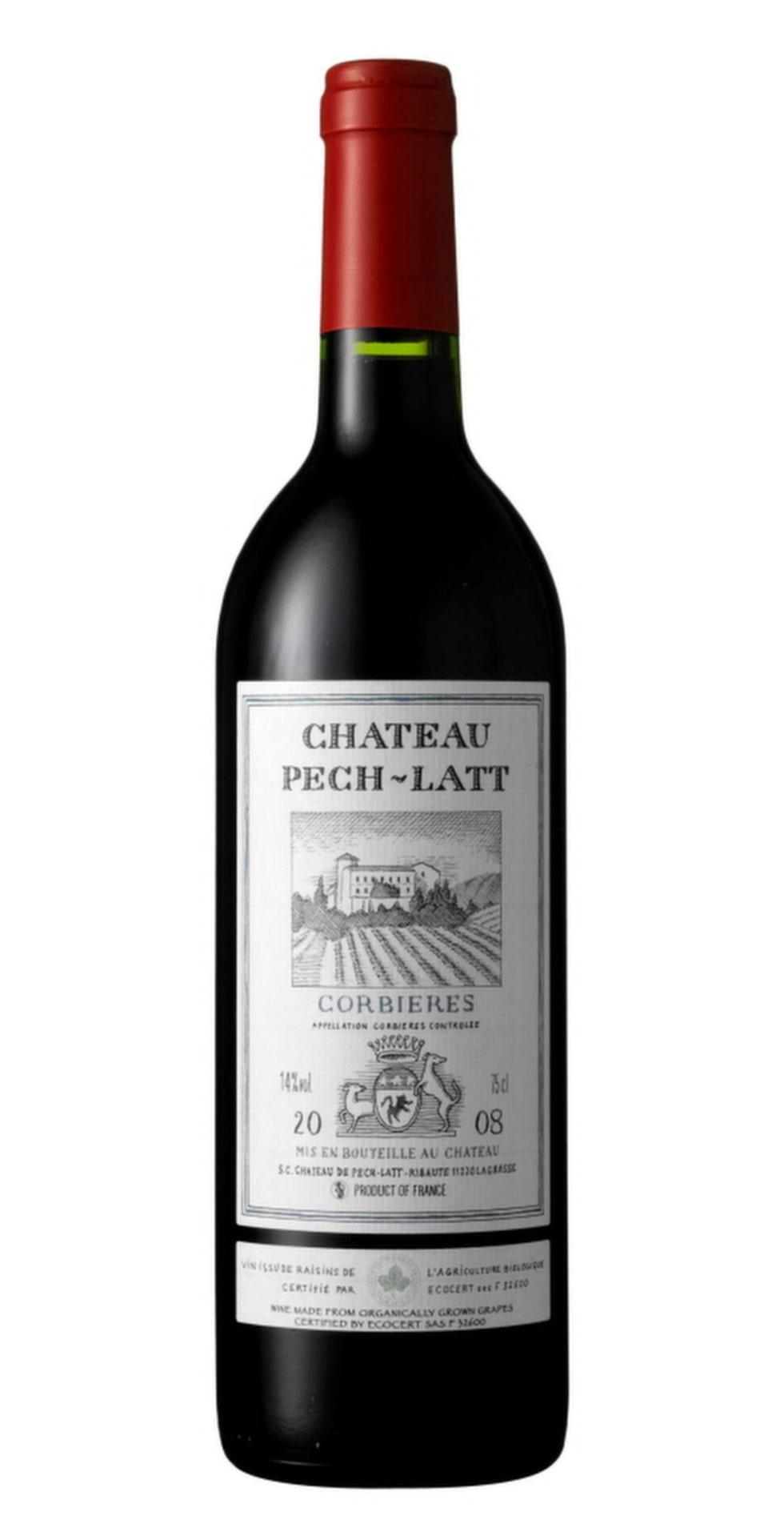 RöttChâteau Pech-Latt 2013(2233) Corbières, 99 krUngt och energiskt med med toner av saftiga plommon, björnbär och en lätt pepprig ton i eftersmaken. Fint till biff med rödvinssås.