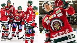 Här är Frölundas alla matcher i SHL | dagenshockey.se