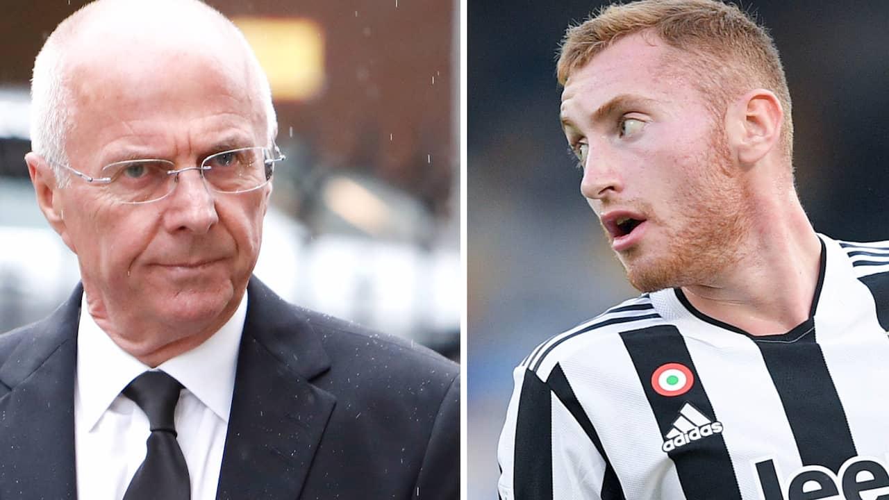 """Svennis plötsliga avslöjande om Dejan Kulusevski och Juventus – och avgörande rådet: """"Då måste han lämna"""""""