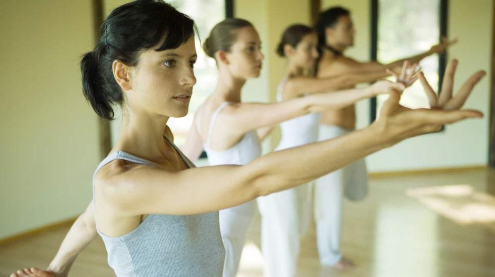 <p>När du väl har hittat din typ av yoga är det dags att prova olika instruktörer.</p>