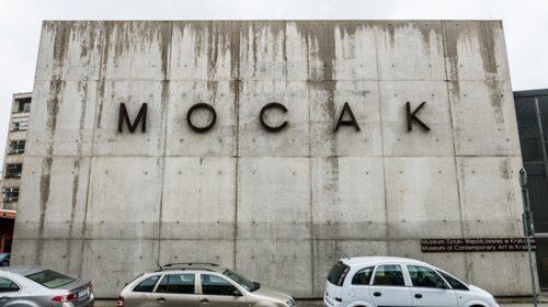 Tjusig arkitektur och spännande utställningar gör Mocak, som konstmuseet heter, till ett givet besök.