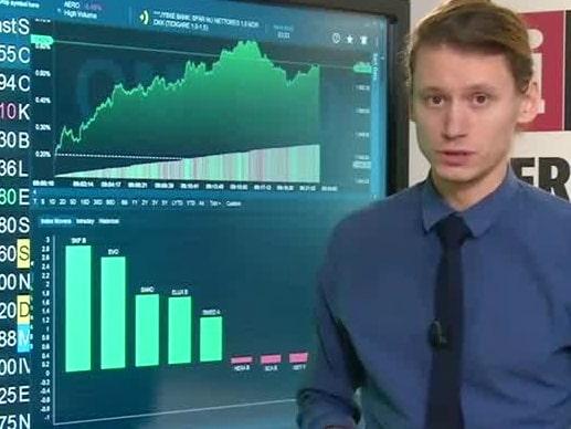 Marknadskoll: Bettingsektorn lyfter efter Kindreds besked