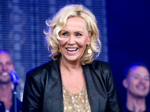 Sångerskan Agnetha Fältskog, född 5 april 1950, är vädur.