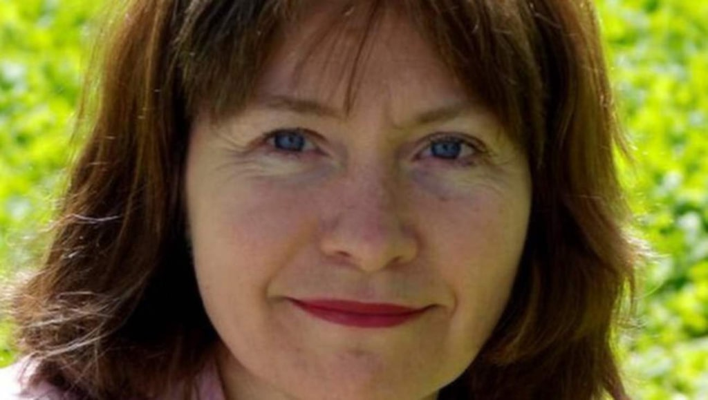 Mona Landin-Olsson, överläkare i Lund.