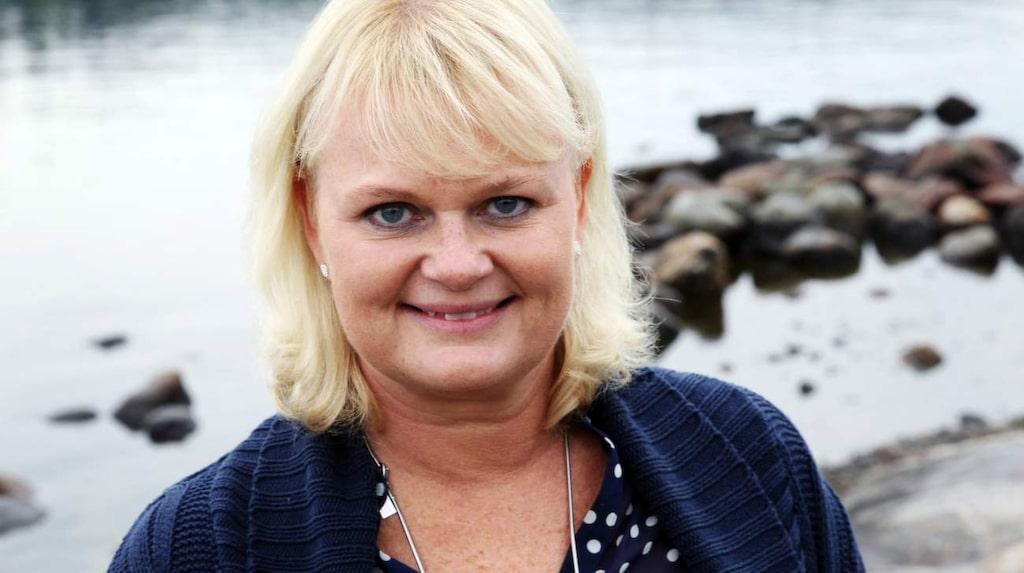 <p>Anette Norberg är tillbaka efter bröstcancern, som hon länge höll hemlig för alla utom de närmaste. <br></p>