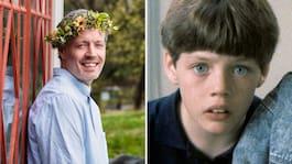Grotesco-profilens svåra tid som barnskådespelare