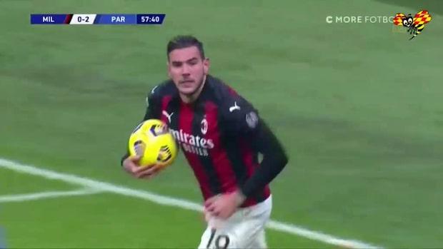 Räddar poäng framför ögonen på Zlatan