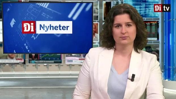 Di Nyheter 16.00: Börsen tappar fart inför stängning - SSAB-konkurrent rasar i USA