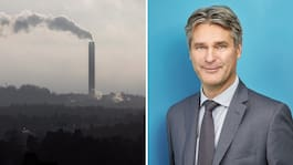 Fondernas miljardköp i kol och olja – trots klimatmål