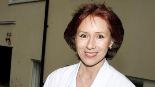 Angelica Lindén Hirschberg