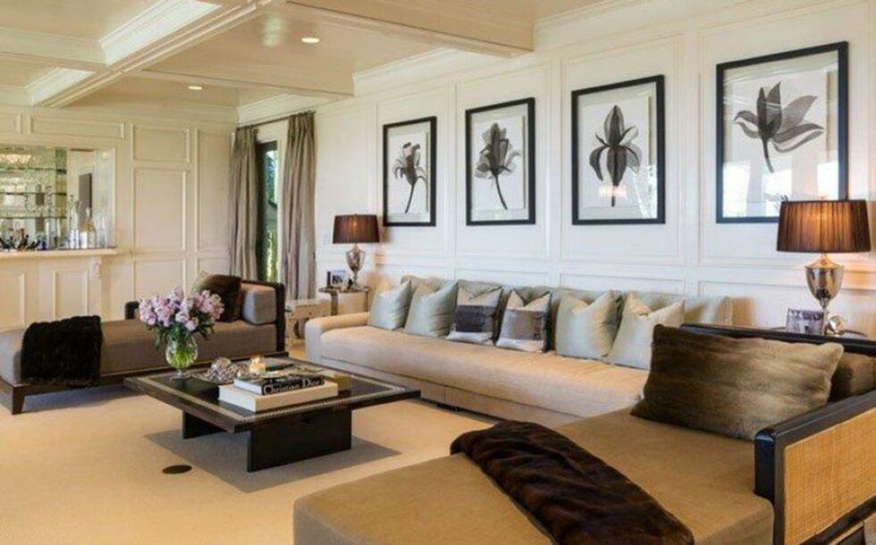 När Jennifer och Marc skilde sig 2014 försökte Jennifer sälja villan för 138 miljoner kronor. Det är dock fortfarande till försäljning, och därför har priset sänkts till 102 miljoner kronor. Foto: toptenrealestatedeals.com