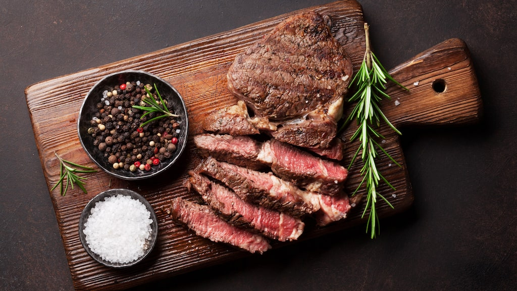 Vilket kött ska man välja för vikten och hälsan?