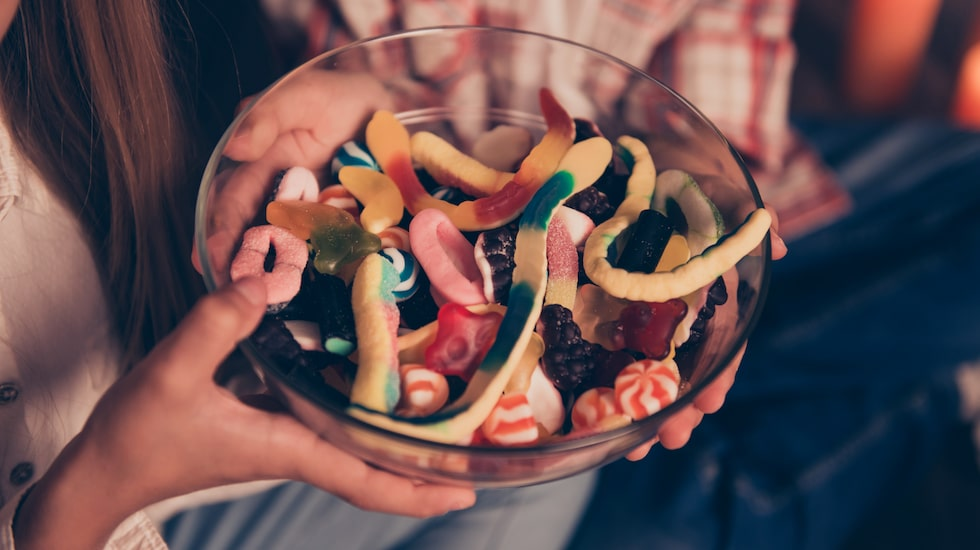 Godis är gott, men det är bättre att äta dadelbollar. Eller, är det verkligen så enkelt?