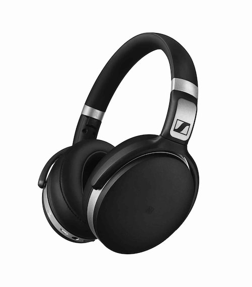 Sennheiser HD 4.50 BTNC wireless.