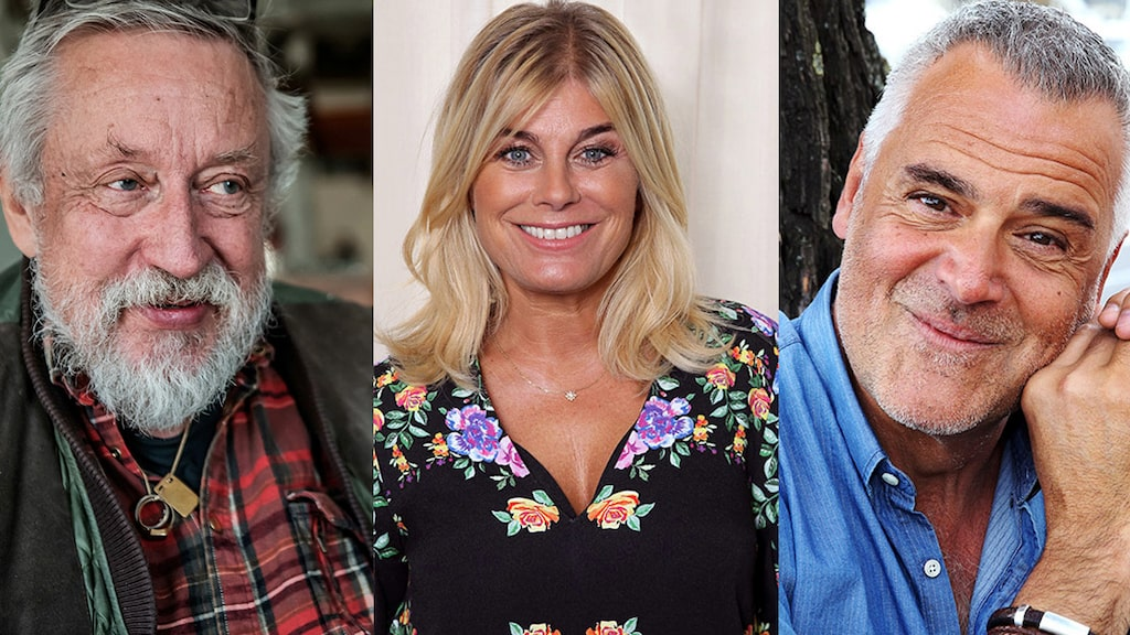 Leif GW Persson, Pernilla Wahlgren och Ernst Kirchsteiger är några av de kändisar som gör vin.