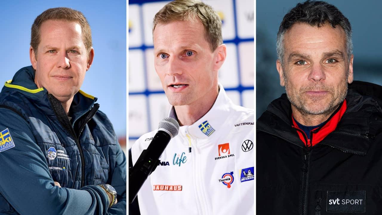 """SVT-expertens kritik: """"Det är bedrövligt"""""""