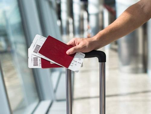 Om du blir av med ditt pass kan ambassaden utfärda ett provisoriskt pass.