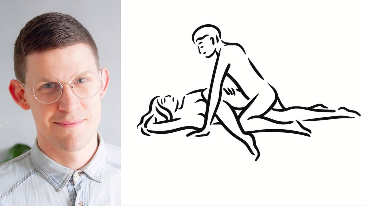 Sexställningar Som Får Honom Att Komma