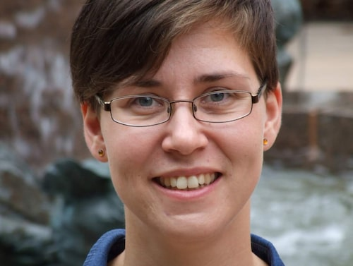 Hanna Eneroth.