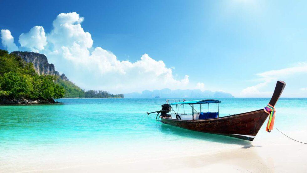 <p>Thailand är tillbaka – bokningarna till landet har gått upp med 26 procent.</p>