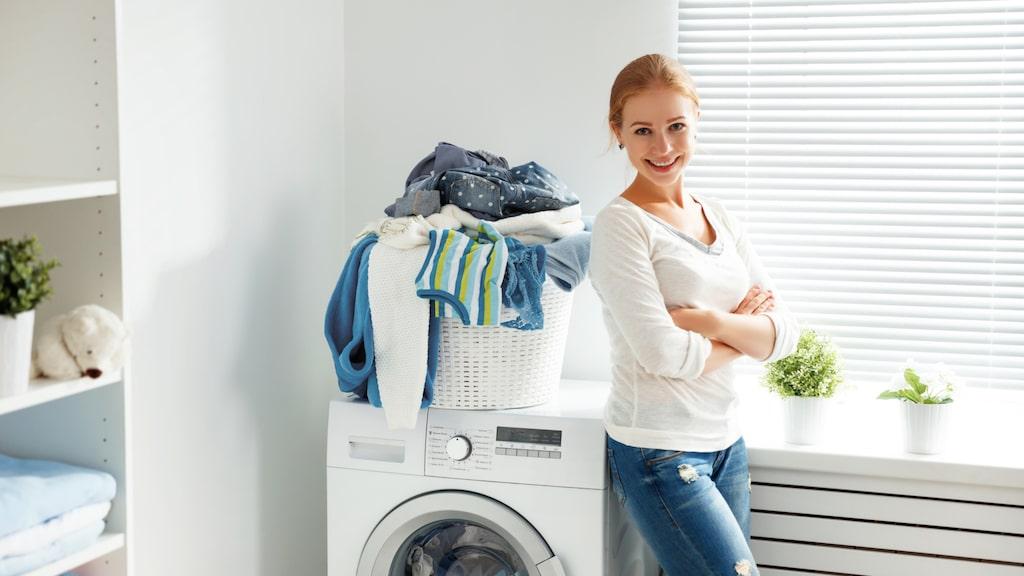 Det kan vara enkelt att tvätta jeans – bara man vet några enkla knep.