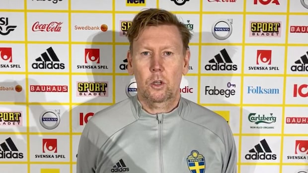 Så ställer Sverige upp mot Danmark