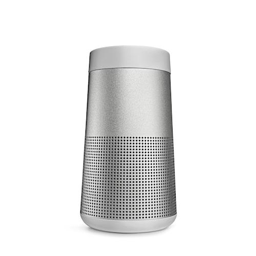 Bose Revolve med överlägset ljud, imponerande fylligt och bra balanserat för sin storlek