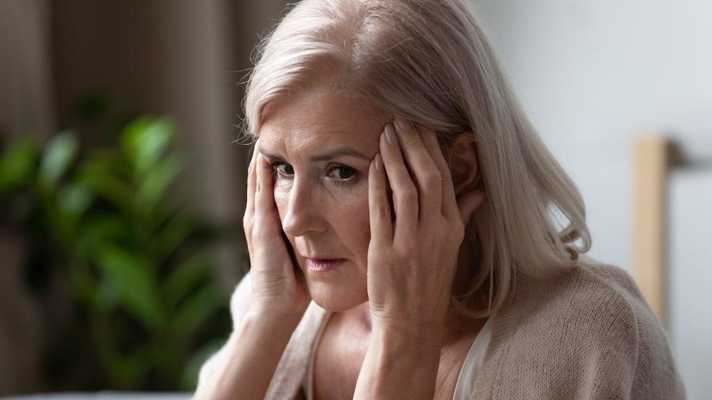 Känner du igen varningssignalerna på stroke?