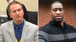 Juryn har fattat beslut i Floyd-rättegången