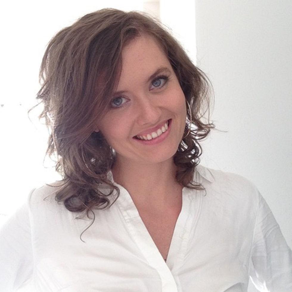 """Lovisa Heyman-Lindén har tillsammans med kolleger vid Lunds universitet jämfört olika bärs förmåga att förebygga viktuppgång hos möss: """"En studie som gjordes på människor förra året gav liknande resultat. De gick också upp i vikt""""."""