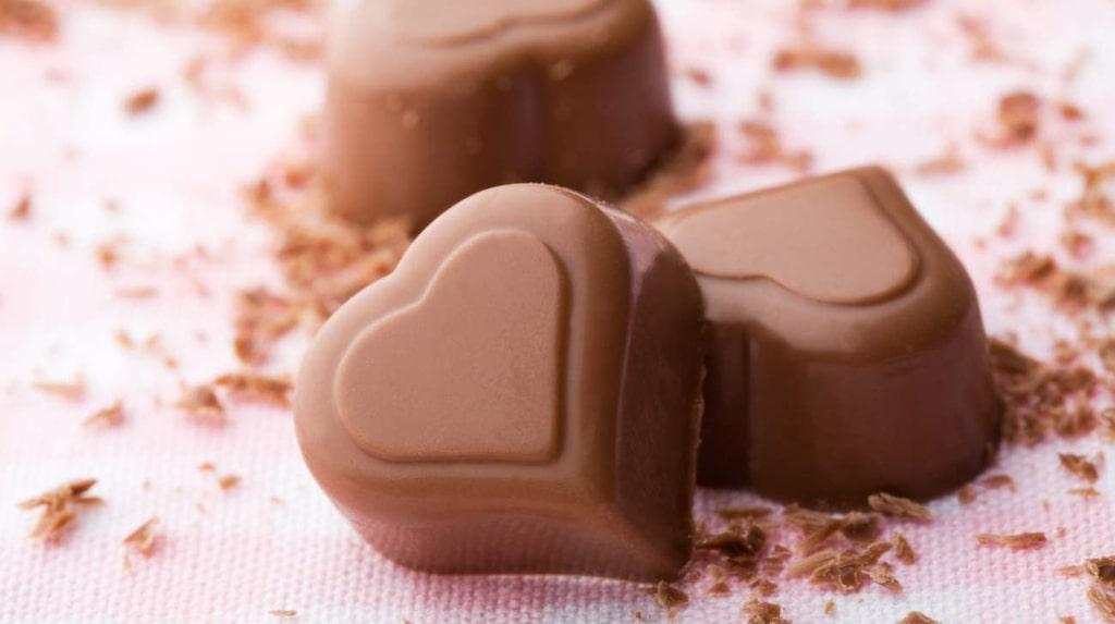 <p>Snart kan du äta choklad i medicinskt syfte.</p>
