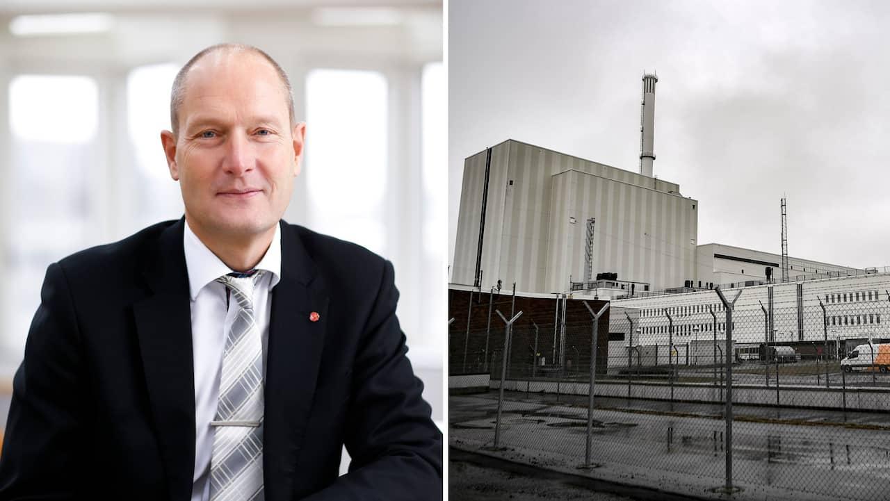 S-ledamöter tar strid för kärnkraften inför kongress