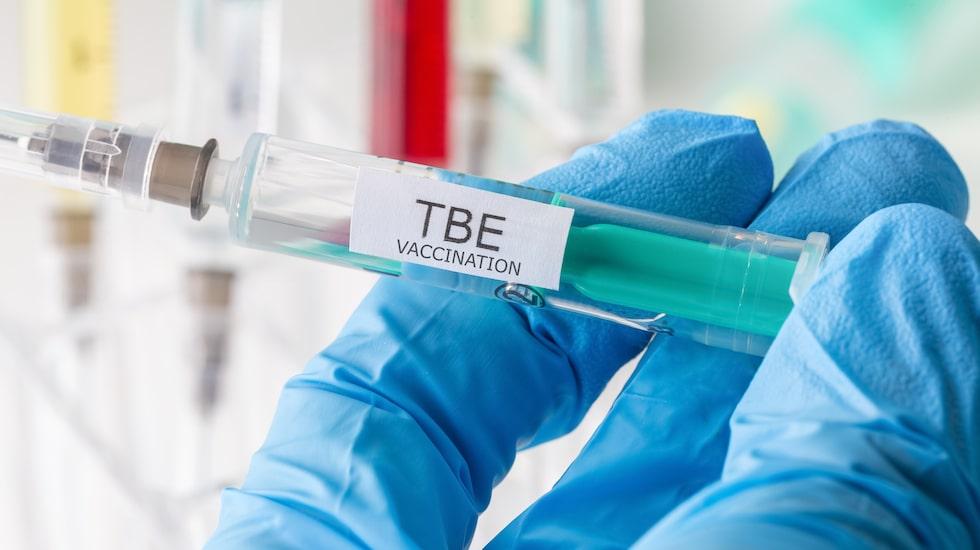 Du som rör dig i ett riskområde rekommenderas vaccin.