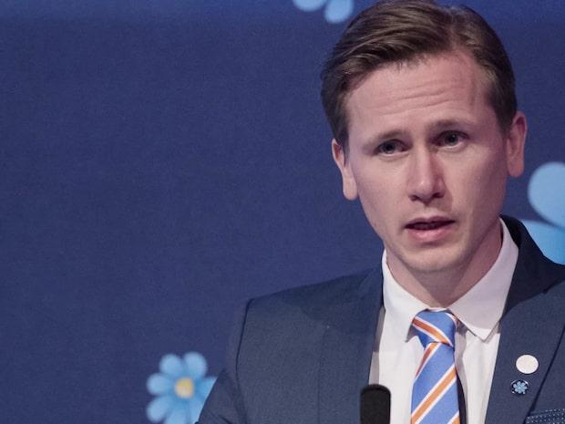 SD-männen planerade att sabotera för Jimmie Åkesson