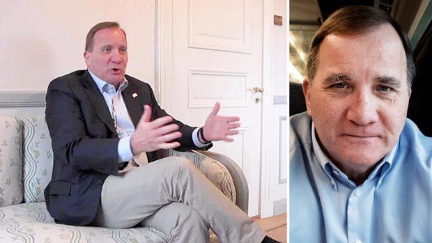 """Stefan Löfven om LAS: """"Alla ska bli lyssnade till"""""""