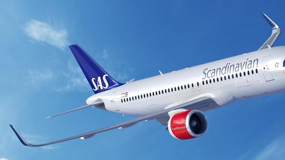 Reglerna kan skilja sig åt beroende på flygbolag.
