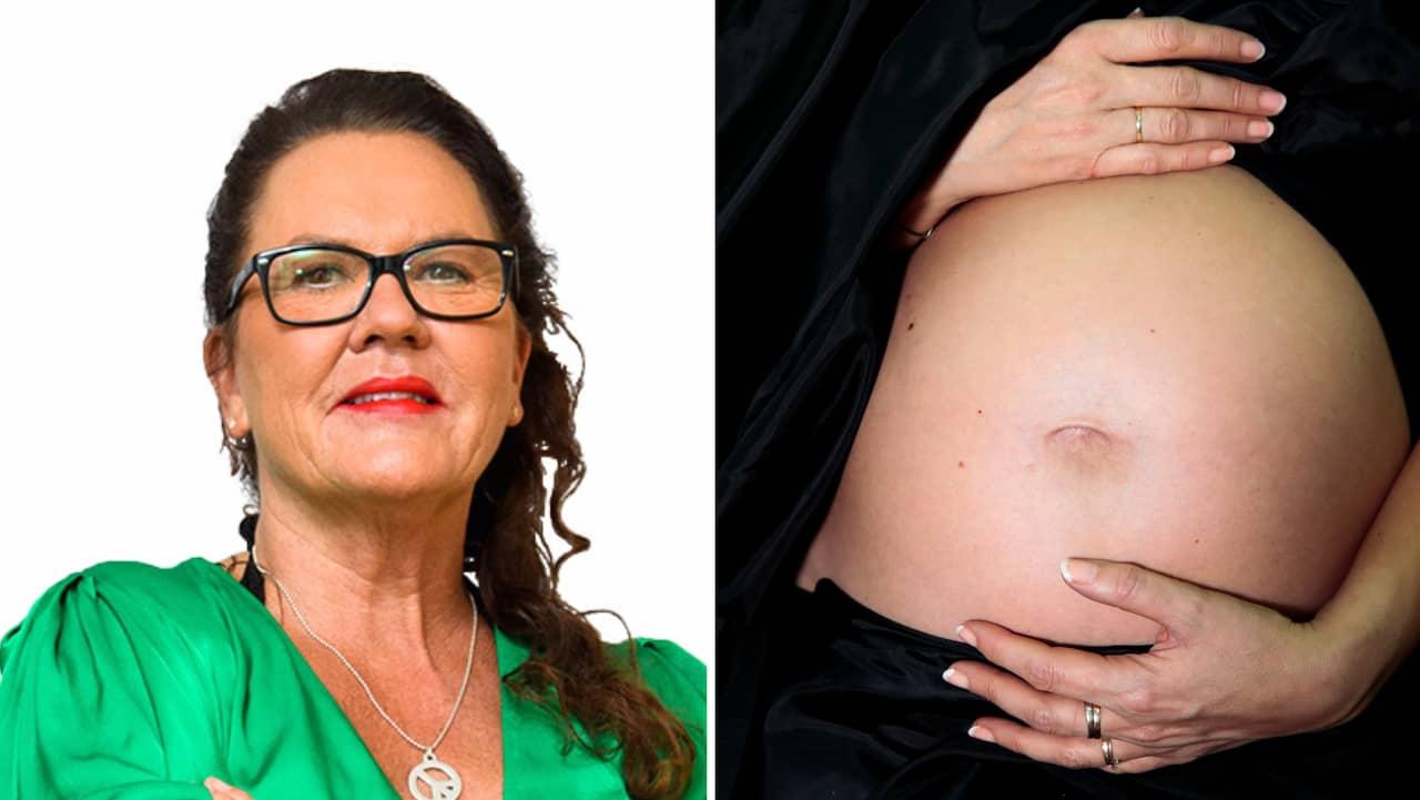 Gravid Kåt