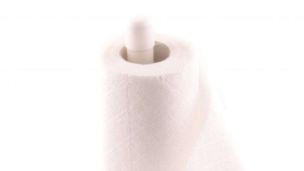 <p>Hushållspappershållare – mer användbara än du tror.</p>