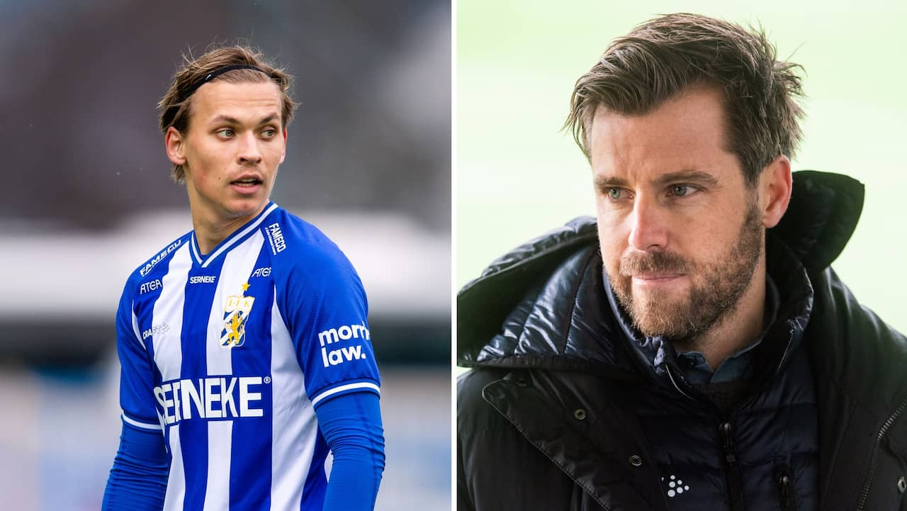 Blåvitt kan låna ut till norsk klubb