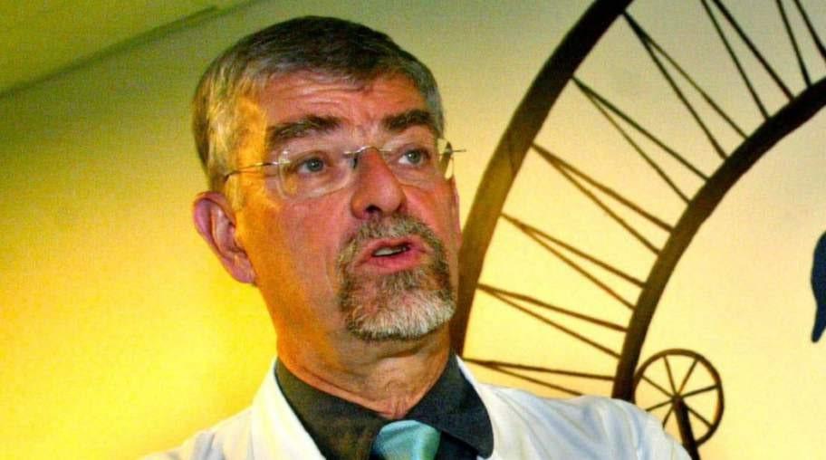 SKAPAR DEBATT. I söndagens artikel på DN Debatt skrev bantningsprofessorn Stephan Rössner att kostråden som ges är poänglösa. Foto: ERICH STERING