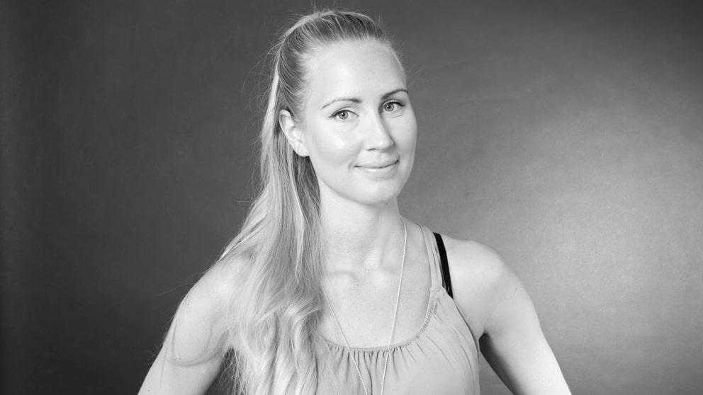 Tilda Winter, marknadsansvarig på Tricorona Climate Partner och klimatkompensera.se.