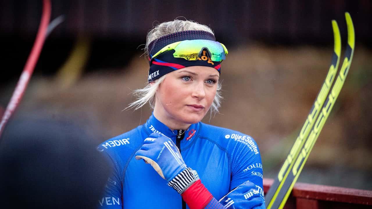 OS i Peking 2022 - sex svenska längdåkare uttagna till