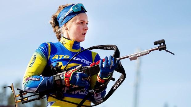 Stina Nilssons nya plan: Strunta i kritiken