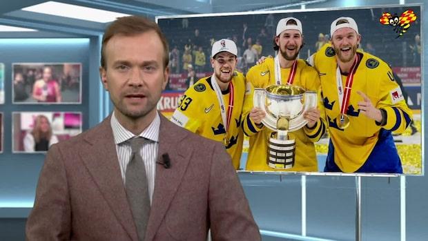 Hockey-VM flyttas från Belarus efter kritik