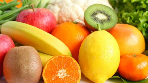 I Brasilien ses frukt som en bra energikälla.