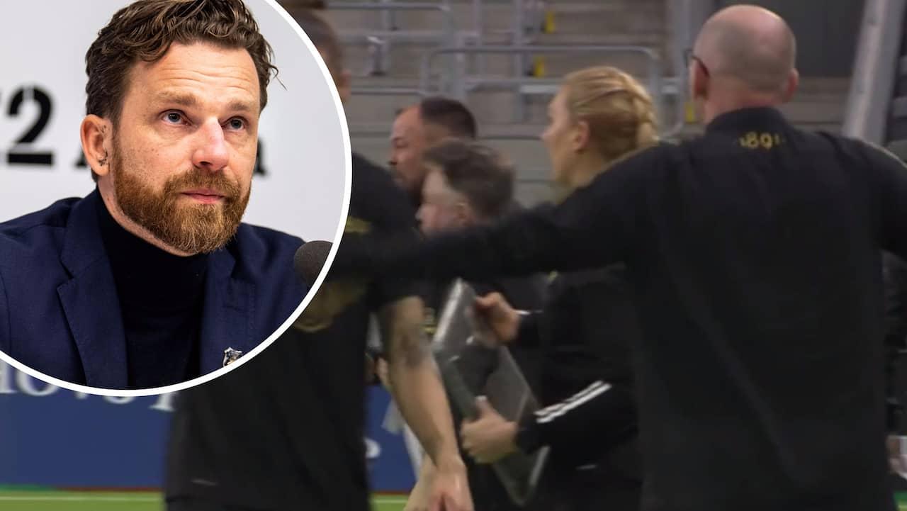 Svenska cupen: Vladimir Rodic gjorde drömmål för Hammarby mot AIK