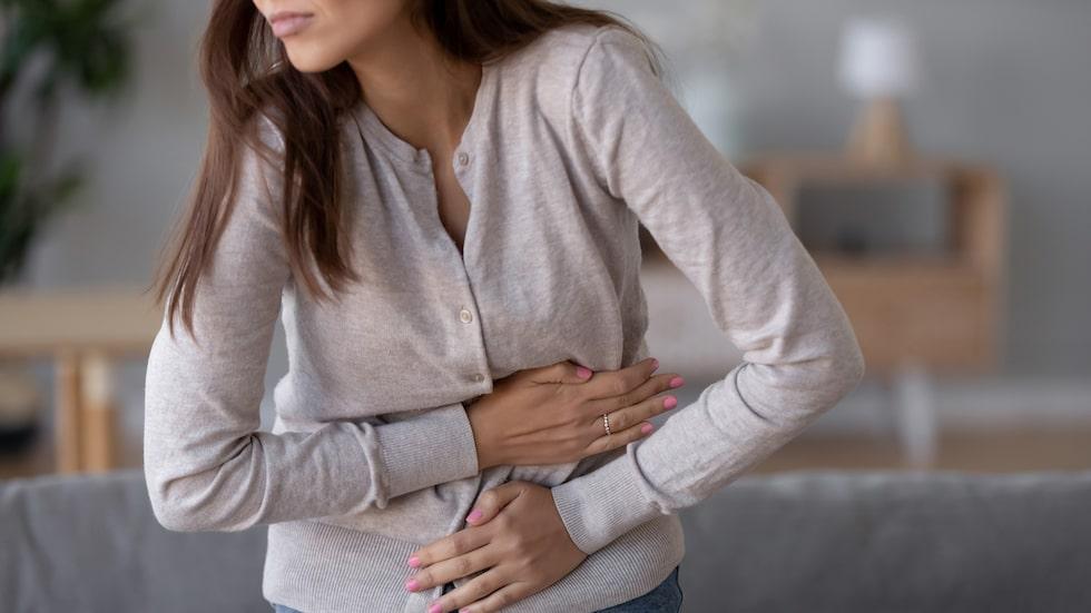 Vad beror dina magbesvär på?