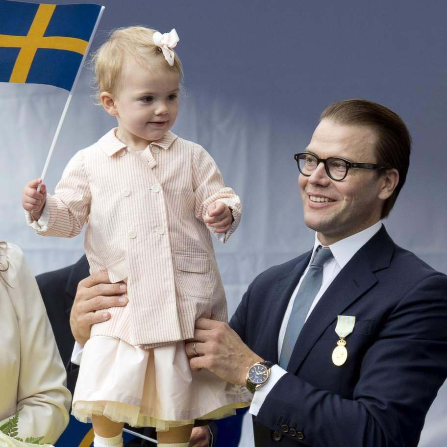 Den 27 maj 2009 genomgick Daniel en njurtransplantation på Karolinska universitetssjukhuset i Huddinge. Den nya njuren donerades av Daniels pappa, Olle Westling.