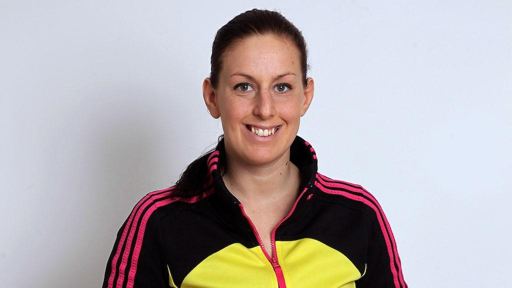 Jill Holmström, dietist och pt.